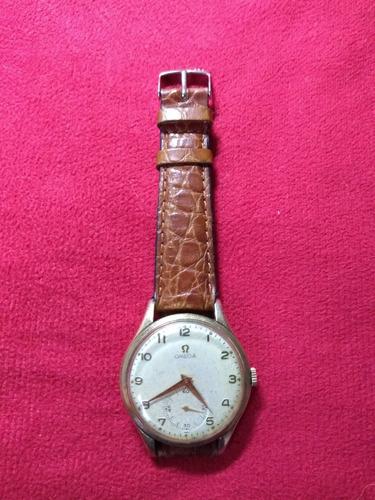 Relógio Omega A Corda Grandalhão
