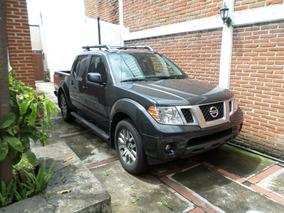 Nissan Frontier 2014 Pro 4x