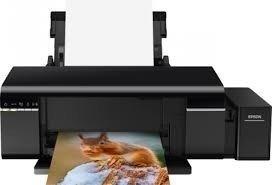 Impressora Epson L805 ( Substitui A L800 ) - Lançamento 220v