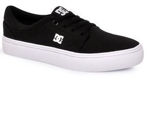 Tênis Dc Shoes Trase Tx Preto