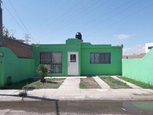Casa En Venta Fracc Nuevo Durango