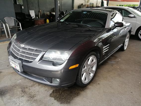 Chrysler Crossfire 2004 V6