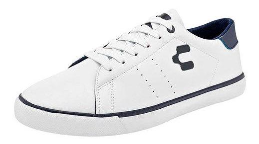 Sneaker Preparatoria Discreto 93762dtt Basico Sencillo
