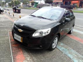 Chevrolet Sail Ltz Sedan 1.400