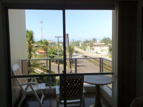 Imagem 1 de 11 de Apartamento Guarujá - Praia Enseada - 4 Dormitórios