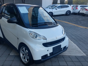 Smart Fortwo 1.0 Coupe Passion Mt