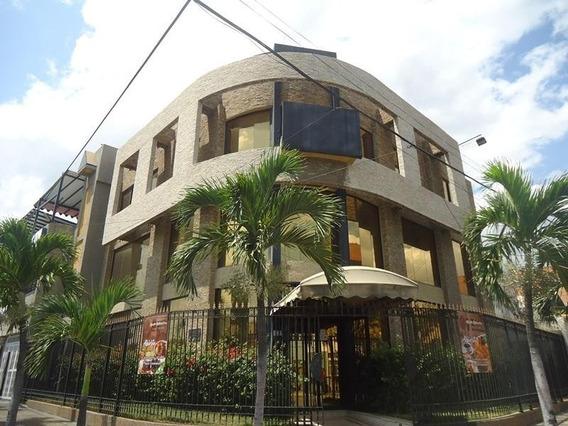 Edificio En Venta Mls #20-1730 José M Rodríguez 04241026959