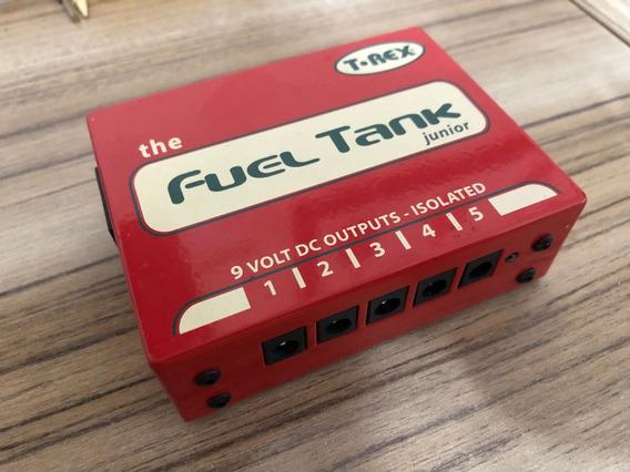 Fuel Tank Jr. Fonte Pedais
