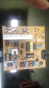 Placa Da Fonte Tvs Led Lg 39-42 Lb5600/lb5500/lb5800/lb6300