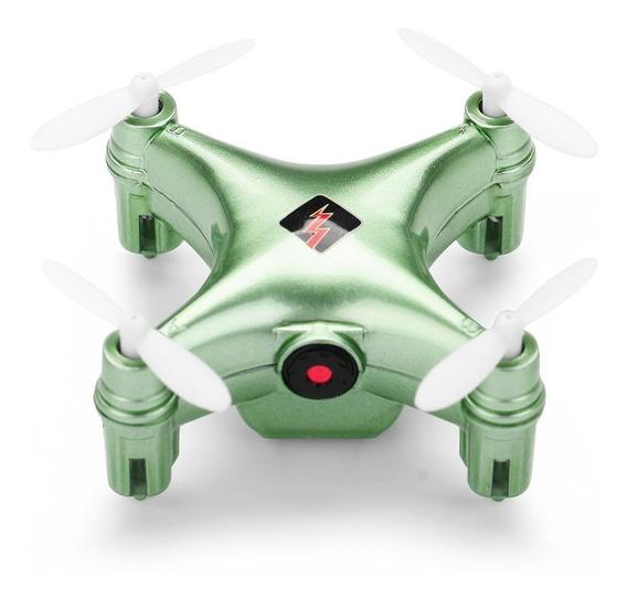 Wltoys Q343a Mini Drone Com Camera 480 P Wifi Fpv Altitude