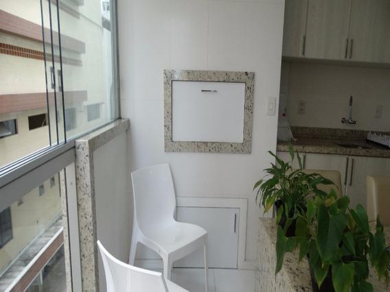 Lindo Apartamento Na Rua 1500. Com Ar, Net E Churras. - A530 - 32749661