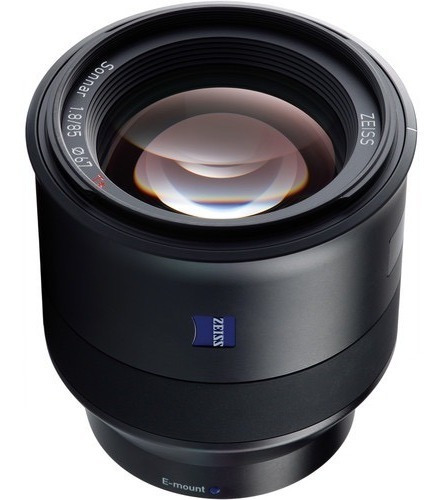 Zeiss Batis 85mm F/1.8 - Impecável - Like New