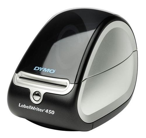 Impresora Pos Dymo 450 | Incluye 2 Rollos De 60mmx90m Pos