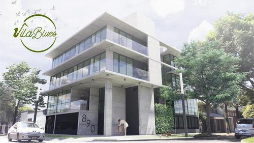 Venta Departamento Dos Dormitorios En Construcción - Alberdi