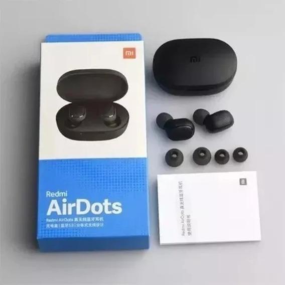 Fone De Ouvido Sem Fio Redmi Air Dots