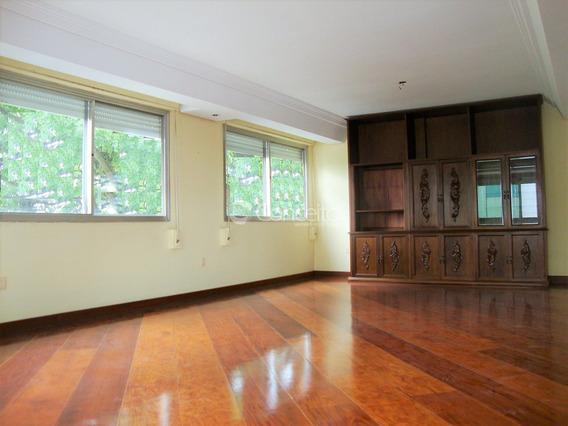 Apartamentos - Moinhos De Vento - Ref: 8325 - V-8325