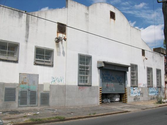 Galpón San Martin