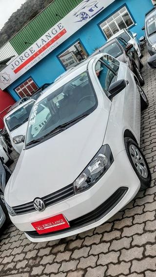 Volkswagen Gol 1.0 Special Total Flex 3p 2016