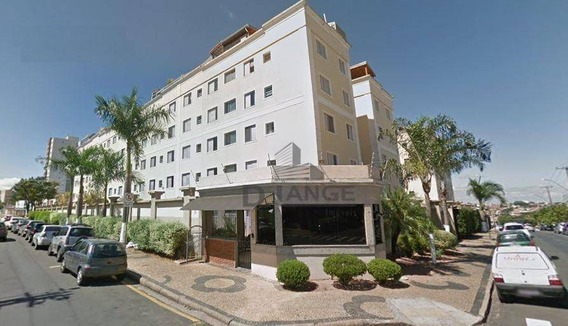 Ótimo Apartamento Na Ponte Preta Em Campinas / Sp. - Ap17421