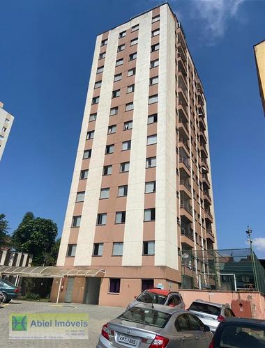 Apartamento Em Vila Da Paz  -  São Paulo - 298