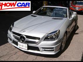 Mercedes Benz Clase Slk 200 Cgi 2013.aut,piel,clima,rin 17