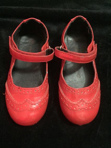 Zapatos De Niña, Converse Polo