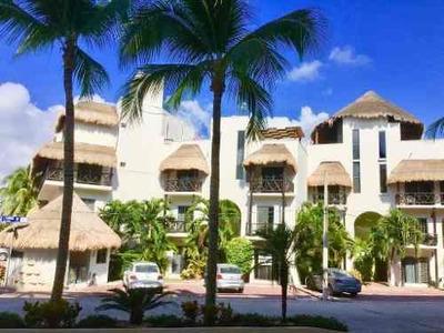 Increíble Ubicación Por Precio Al M2 Playa Del Carmen P2766