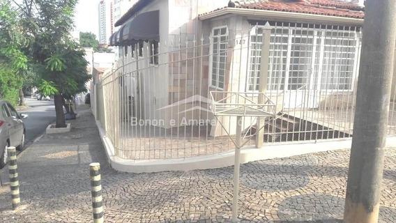 Casa À Venda Em Ponte Preta - Ca008079