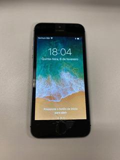 Promoção 6: iPhone Original 5s 16gb Desbloqueado