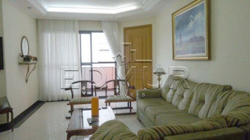 Imagem 1 de 15 de Apartamento - Vila Gilda - Ref: 12162 - V-12162