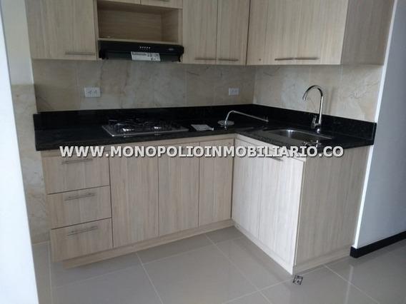 Apartamento Venta Tablaza, La Estrella Cod: 15187