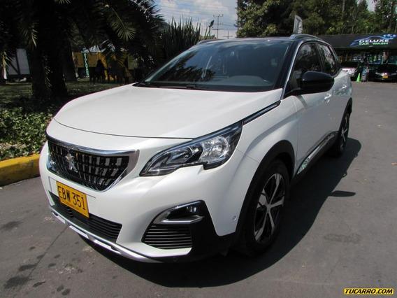 Peugeot 3008 1600at