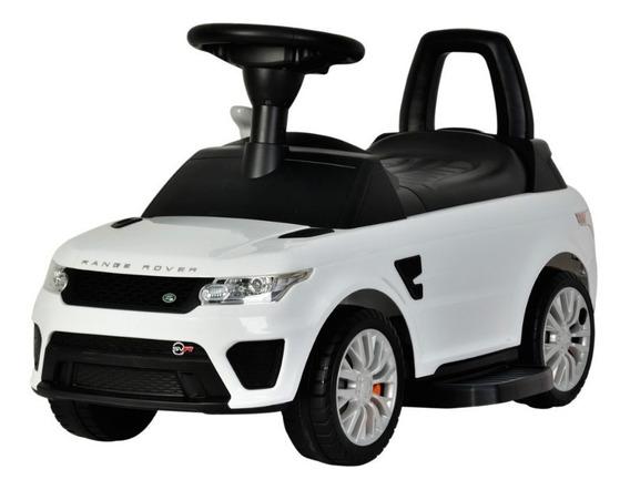 Carro Montable Eléctrico Range Rover Sport Svr 6v