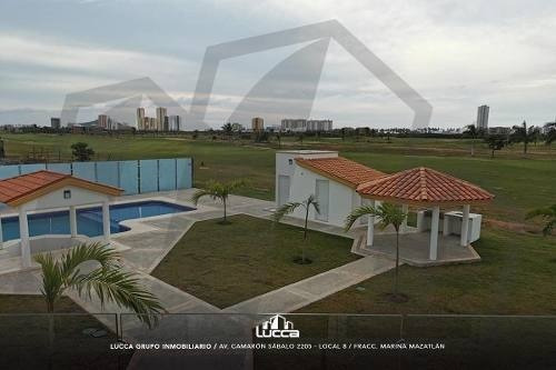 Imagen 1 de 10 de Departamento - Mazatlán
