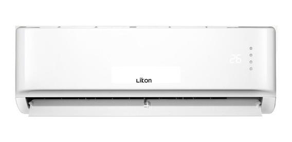 Aire Acondicionado Split Frío/calor Likon Lksh52wcq