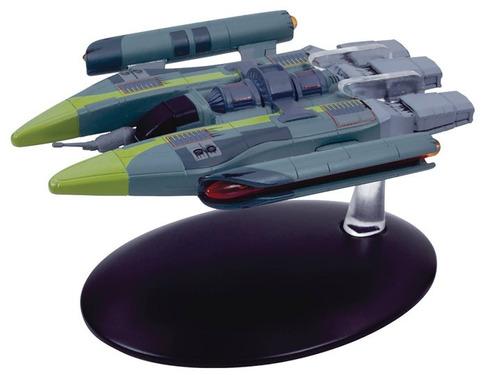 Miniatura Star Trek 139 Vaadwaur Assault Fight Bonellihq L19