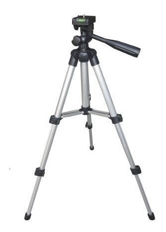 Imagem 1 de 5 de Tripé Camera Canon T5 Sony Alpha Dsc Rebel D3200 Sx60 D5200