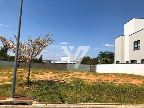 Terreno À Venda, 434 M² - Alphaville Nova Esplanada - Votorantim/sp - Te1263