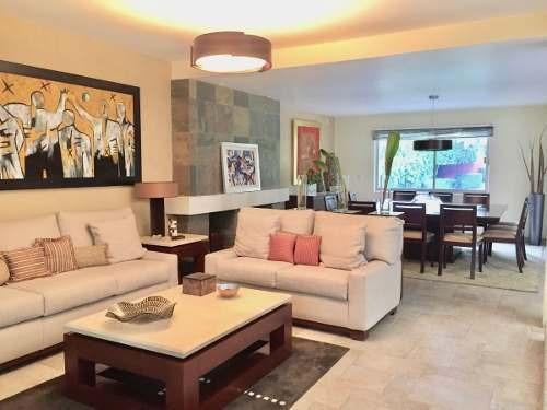 Venta Hermosa Casa En Condominio En San Jeronimo