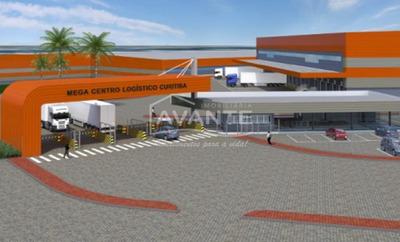 Galpão Industrial Para Locação, Centro, Campina Grande Do Sul - Ga0001. - Ga0001