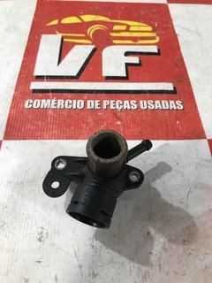 Flange Agua Cabeçote Jetta Tiguan Fusca Passat Tsi 200cv
