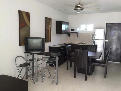 Departamento De Dos Habitaciones - Zona Norte