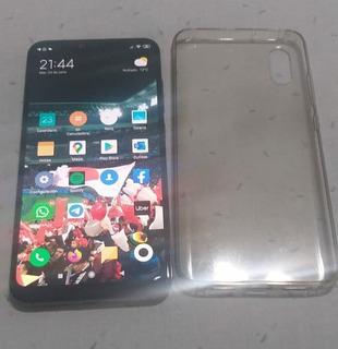 Xiaomi Mi 8 Pro Dual Sim128 Gb Transparent Titanium 8 Gb Ram