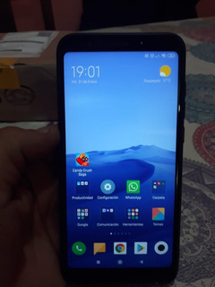 Xiaomi Redmi 5 Plus Excelente Estado Liberado