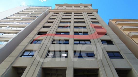 Green Center Office, Sala Comercial, Centro, Curitiba, Paraná - Sa00073 - 33360596