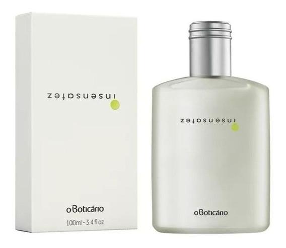 Perfume Insensatez - O Boticário