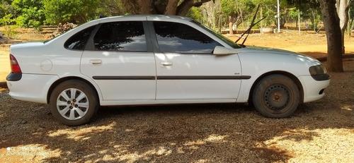 Chevrolet Vectra Gt Modelo 1998