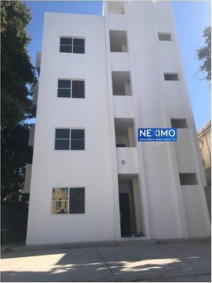 Venta De 4 Departamentos Nuevos En Col. México, Tampico, Tamps.