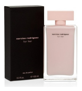 Perfume Narciso Rodriguez For Her 100 Ml Edp Spray