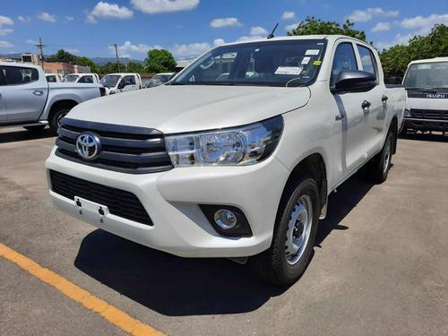 Imagen 1 de 7 de Toyota Hilux 2022